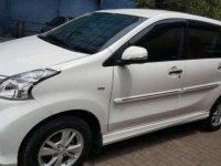 Dijual Toyota Avanza Veloz manual 2013