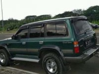 1997 Toyota Land CruIser VXR Turbo Matic Dijual