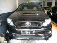 2014 Toyota Fortuner G Dsl Automatic dijual