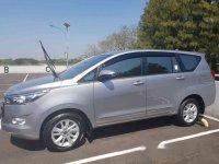 2018 Toyota Kijang Innova G MT Lux Bensin dijual