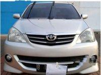 Toyota Avanza S 2009 MPV dijual