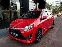 Jual mobil Toyota Agya TRD Sportivo 2017