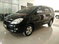 Toyota Kijang Innova 2.0G 2007  Dijual