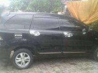 Dijual Toyota Avanza G 1.5 2013