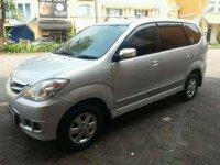 2011 Toyota Avanza Matic G Basic Dijual