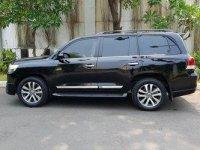 Toyota Land Cruiser 4.2 Vx 2016 Dijual