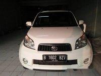 Toyota Rush G 2012 Dijual