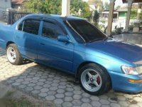 1995 Toyota Great Corolla Mulus dijual