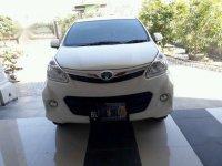 2014 Toyota Avanza Veloz  Dijual