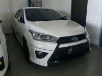 2016 Toyota Yaris S Dijual