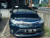 2014 Toyota Vios G Sedan Dijual