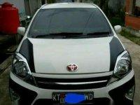 Dijual Toyota Agya 2013