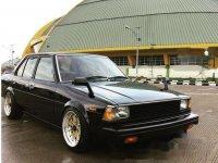Toyota Corolla 1982 Dijual