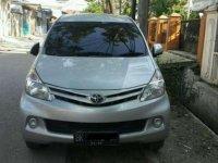 2012 Toyota New Avanza 1.3 E MT Dijual