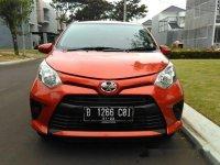 Toyota Calya 1.2E Manual 2016 Dijual