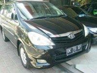 Toyota Kijang Innova G 2009 Dijual