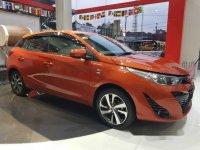 Toyota Yaris 2018 Dijual