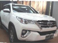 Toyota Fortuner G 2018 Dijual