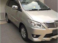 Toyota Kijang Innova G 2012 MPV dijual
