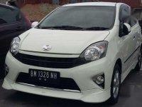 Jual Toyota Agya typeTRD Sportivo 2015