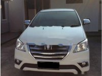 Toyota Kijang Innova G 2014 MPV dijual