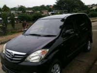 Dijual Toyota Avanza S 2010