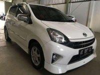 Jual Toyota Agya TRD Sportivo tahun 2015