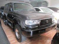 Toyota Land Cruiser VX-R 1998 Dijual