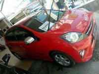 Jual Toyota Agya G TRD manual 2016
