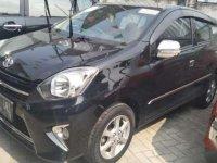 Dijual Toyota Agya G AT 2014