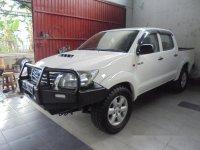 Toyota Hilux E 2013 Dijual