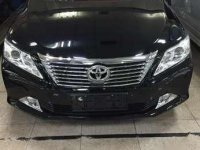 2012 Toyota Camry 2.5G Dijual