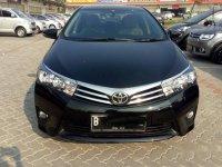 Toyota Corolla Altis 1.8G 2015 Dijual