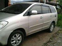2010 Toyota Kijang Innova G Dijual