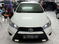 2015 Toyota Yaris TRD Sportivo Dijual