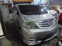 Toyota Alphard 2.4 2007