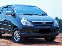 2004 Toyota Kijang Innova G Luxury Dijual