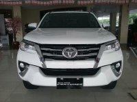 Toyota Fortuner 2018 Dijual
