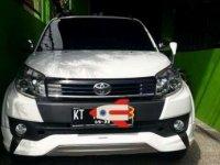 2015 Toyota Rush S TRD Sportivo Luxury Dijual