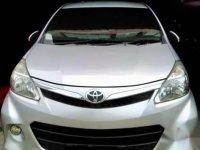 2012 Toyota Avanza Veloz 1.5 dijual
