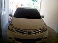 2015 Toyota Avanza G 1.3 AT Dijual