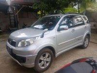 2015 Toyota RushTRD Sportivo dijual