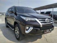 Toyota Fortuner All New VRZ 4x2 2016 Dijual
