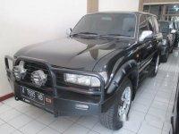 Toyota Land Cruiser 4WD VX-R 2001 Dijual