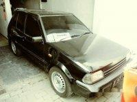 Toyota Starlet 1988 Dijual