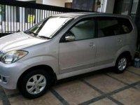 Jual cepat Toyota Avanza G  manual 2009