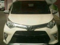2017 Toyota Calya E Dijual