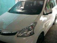 Dijual Toyota Avanza Luxury Veloz 2015