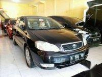 2002 Toyota Altis dijual