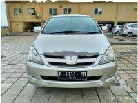Toyota Kijang Innova E Standard 2007 MPV dijual